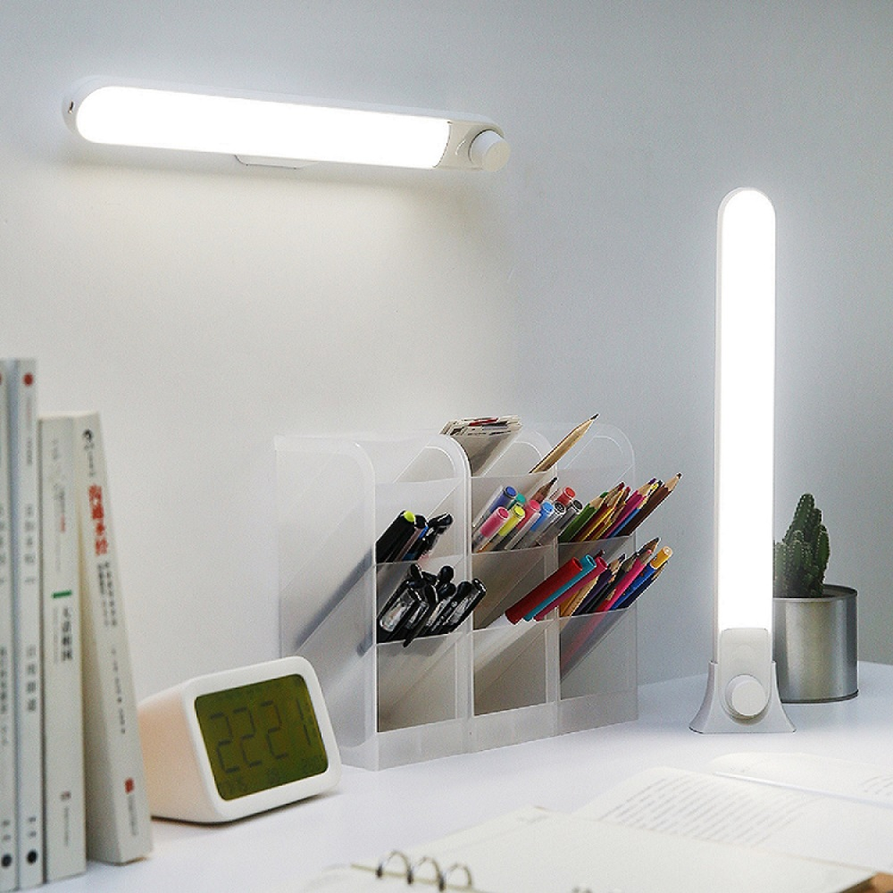 Magnetic Attachable LED Tube Lights Desk & Table Lamps Indoor Wall Lamps Night Lamps Vanity Lights