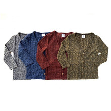 Baby Spring Coat  Infant Kids Baby Boy Girl Tops Jacket Cardigan Solid V-neck Coat Outerwear Knitted Clothes