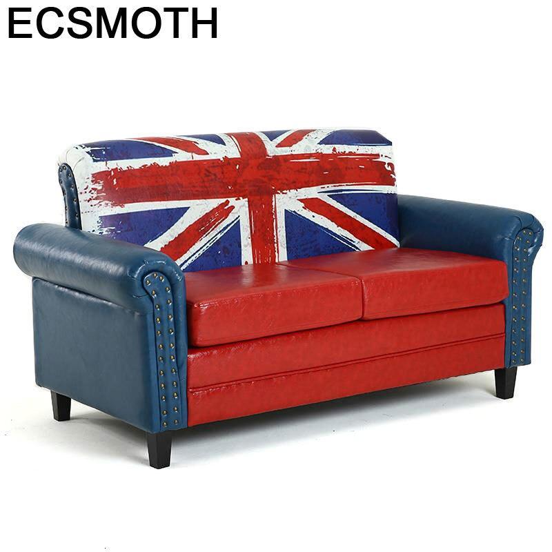 Moderno Para Meble Do Salonu Oturma Grubu Puff Koltuk Takimi Leather De Sala Mueble Mobilya Set Living Room Furniture Sofa