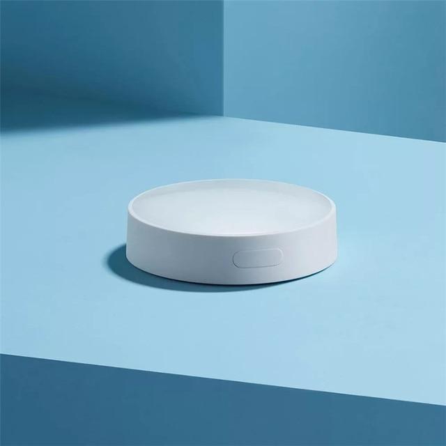 Original xiaomi Mijia Smart Light Sensor Zigbee 3.0 Light Detection Intelligent Linkage Waterproof work With Multimode Gateway 2