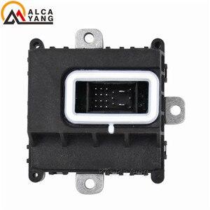 Image 2 - ALC Headlight Adaptive Drive Control Unit Module 7189312/63127189312 FOR BMW E46 E60 E65 E66 E61 E90 E91 3 5 7 Series