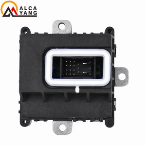 Image 2 - [ALC] reflektor adaptacyjne jazdy moduł sterujący 7189312/63127189312 dla BMW E46 E60 E65 E66 E61 E90 E91 3 5 7 serii