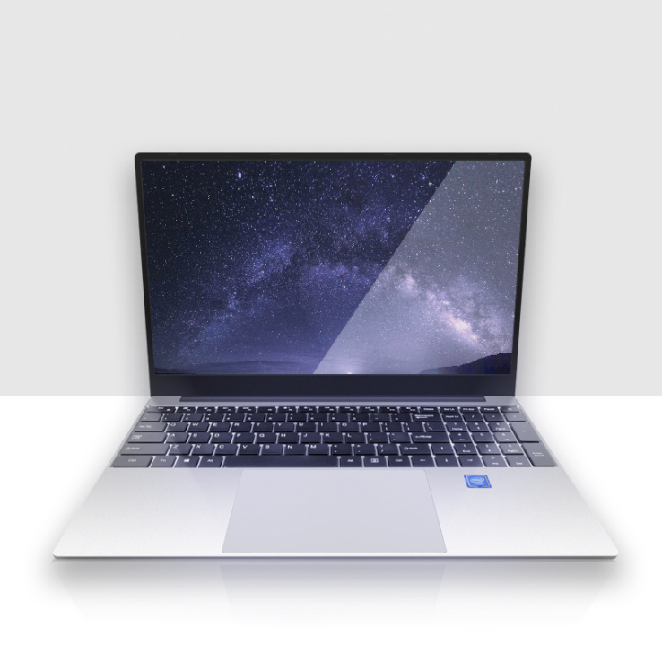15.6 inch Laptop 8GB RAM 256GB  512GB SSD Notebook Windows 10 pro Laptop Intel  J3455 CPU Computer PC Portable pc 1