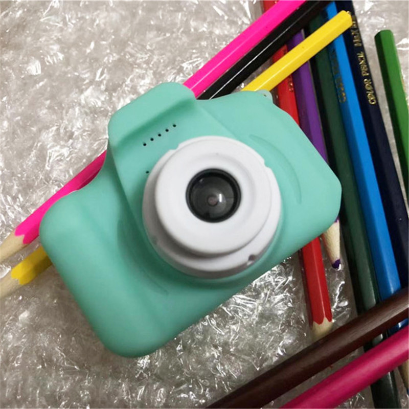 Newest High Quality Kids Toys Camera HD Screen Color Display Electronic Camera Outdoor Photography Children Toys Xmas Gift