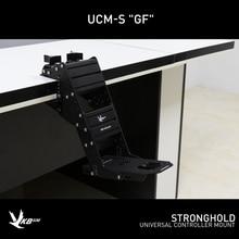 UCM S GF Simulazione di gioco joystick parti di ricambio struttura in metallo