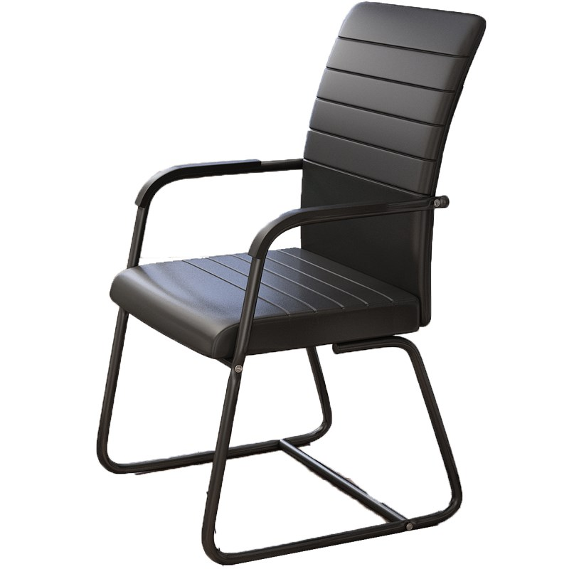 Computer Chair Student Home Office Chair Simple Conference Chair Dormitory Backrest Mahjong Seat Office Chair