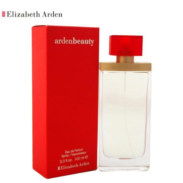 Elizabeth Arden perfume for woman Long Lasting Perfumes Arden Beauty Flowers Fruits Flavor Fragrance- 3.3 oz EDP Spray 1