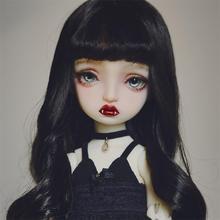 BJD Dolls Pole Resin Model Blyth Figure-Toys Shugofairy Girls Fashion for Dc 1/4