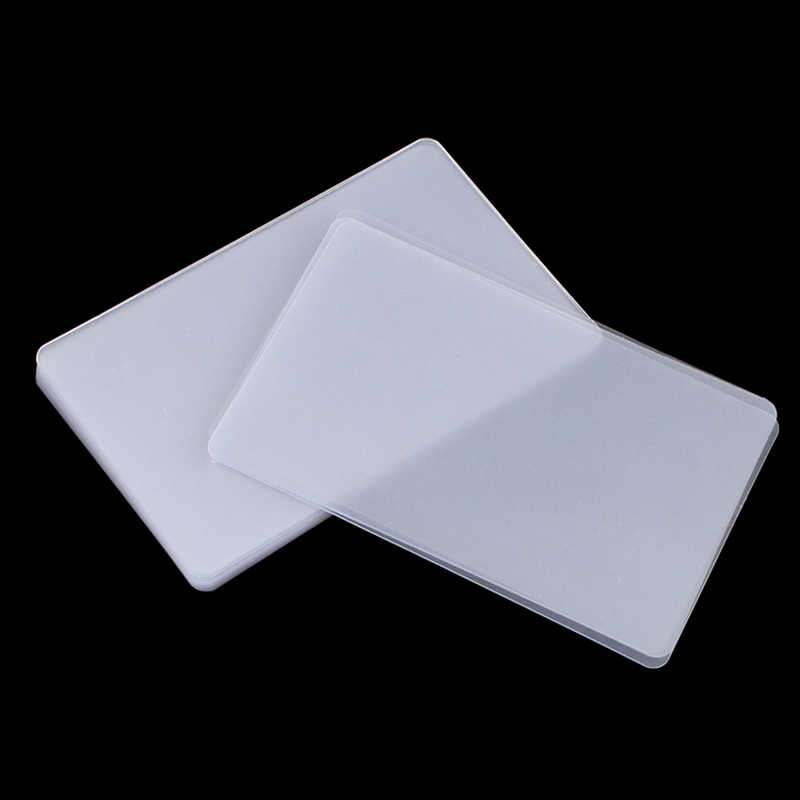 SAYTL พลาสติกการ์ดโทรศัพท์มือถือเปิด Scraper สำหรับ iPhone iPad Samsung โทรศัพท์แท็บเล็ตหน้าจอเปิด Teardown Repair เครื่องมือ