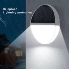 Уличная Светодиодная лампа с радаром для выделения света индукционный