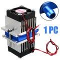 1 компл. Мини Кондиционер DIY комплект термоэлектрический Пельтье охладитель холодильная система охлаждения + вентилятор для домашнего инст...
