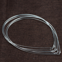 925 Silver Necklaces Women for Width 1mm 1.50mm 2.00mm length 45cm Snake Chain S925 Thai Solid Jewelry Making