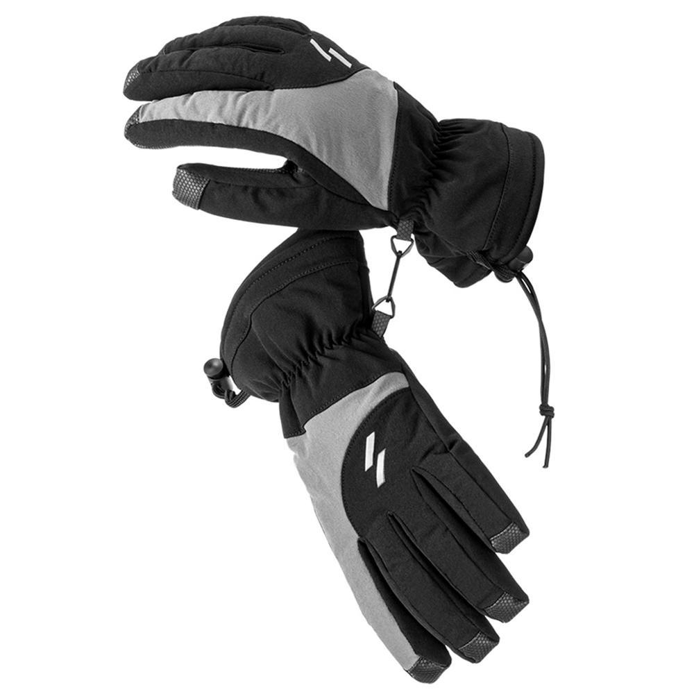 Ski & Snowboard Snow Gloves Waterproof Anti Slip Winter Cold Weather Outdoor Sports For Men Women