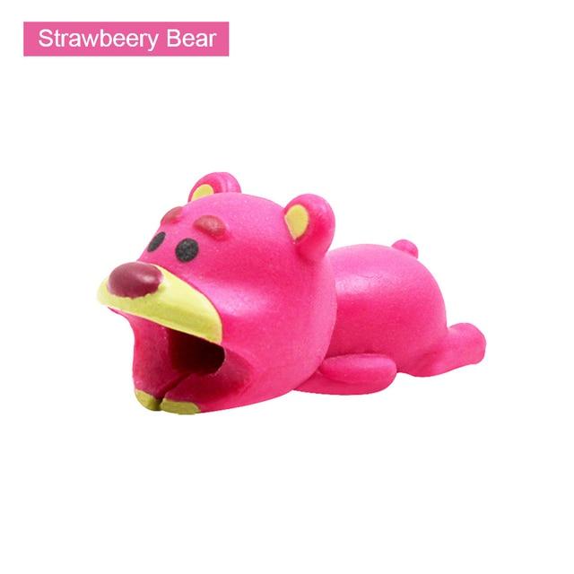 Strawbeery Bear