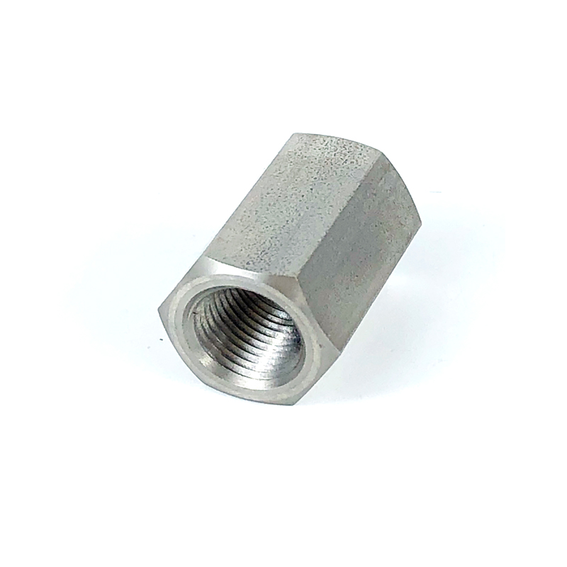 1/8NPT Female Thread Hose Adaptor Stainless Steel HPA Hose Houses High Pressure Line Connector
