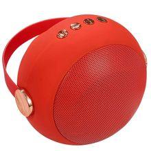 Portable Outdoor Bluetooth Speaker Waterproof Wireless Loudspeaker Stereo Music With Mic Support TF Card цена в Москве и Питере