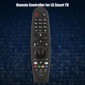 Image 5 - החלפת חכם טלוויזיה טלוויזיה שלט רחוק החלפה עבור LG טלוויזיה חכמה AN MR600 AN MR650 אינטליגנטי טלוויזיה מרחוק בקר
