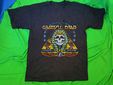 Vintage GRATEFUL DEAD Egypt 1978 T Shirt New reprint Size S-5XL Newest 2019 Fashion Stranger Things Men