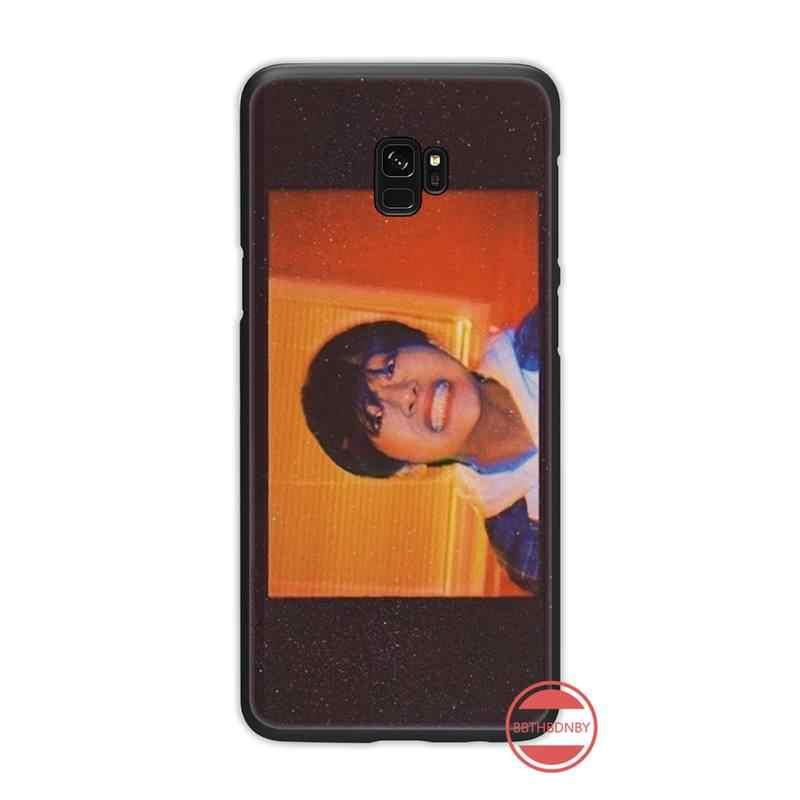 Kpop Star Silicone Mềm Điện Thoại TPU Dành Cho Samsung S6 S7 Edge S8 S9 S10 E Plus A10 A50 A70 note8 J7 2017