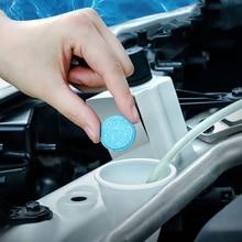 100Pcs רכב חלון ניקוי לוח תוסס שמשת זכוכית מנקה אביזרי לאאודי A3 8P A4 B6 B8 A1 a2 A6 Q2 Q3 Q5 Q7