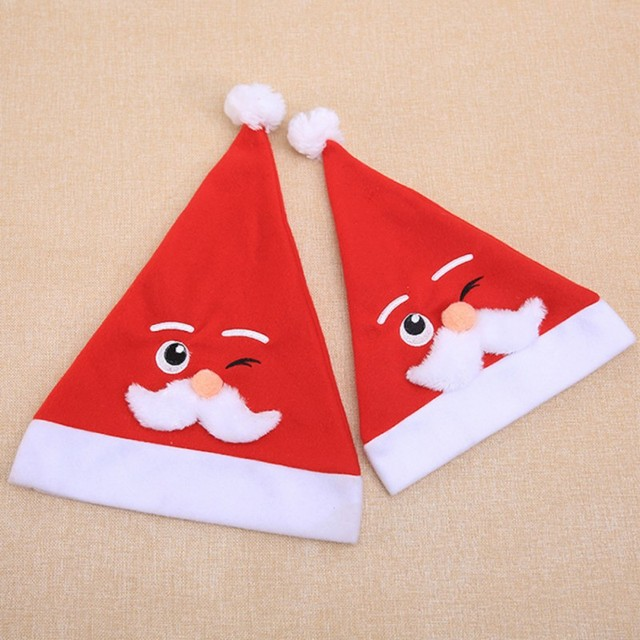 Cute & Creative Christmas Hat For Adult & Children