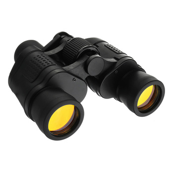 New Hot 60X60 Zoom Day/Night Vision Outdoor HD Binoculars Hunting Telescope with Case SMR88 4