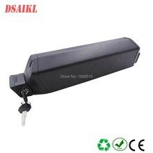 Free shipping Reention Dorado ID-1-MAX ebike frame battery pack 36V 14Ah 16Ah 17Ah 19Ah 20Ah 21Ah with 42V 3A charger