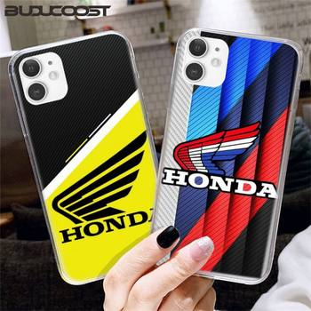 Japanese Racing Honda Motorcycle Phone Case For Iphone12 11 Pro 12 11 Pro Max X XR XS MAX 7 8 Plus 6s Plus 5s 2020 Se Cover image