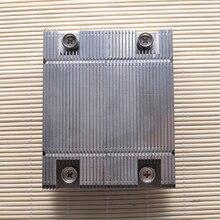 Original Genuine Heatsink XHMDT 0XHMDT Cooling System For DELL Poweredge Server R320 R420 R520 CPU Server