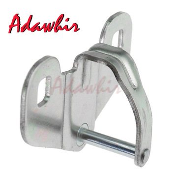 Brand New for Peugeot Boxer Citroen Jumper Fiat Ducato Rear Door Lock Latch 1345736080 image