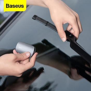 цена на Baseus Car Wiper Cutter Repair Tool Auto Rain Wing Wiper Repairer For Windshield Windscreen Wiper Blades Car Repair Tool