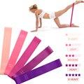 Эластичные ленты для фитнеса, Эспандеры для упражнений в тренажерном зале, для силовых тренировок, для фитнеса, для пилатеса, спортивное обо...