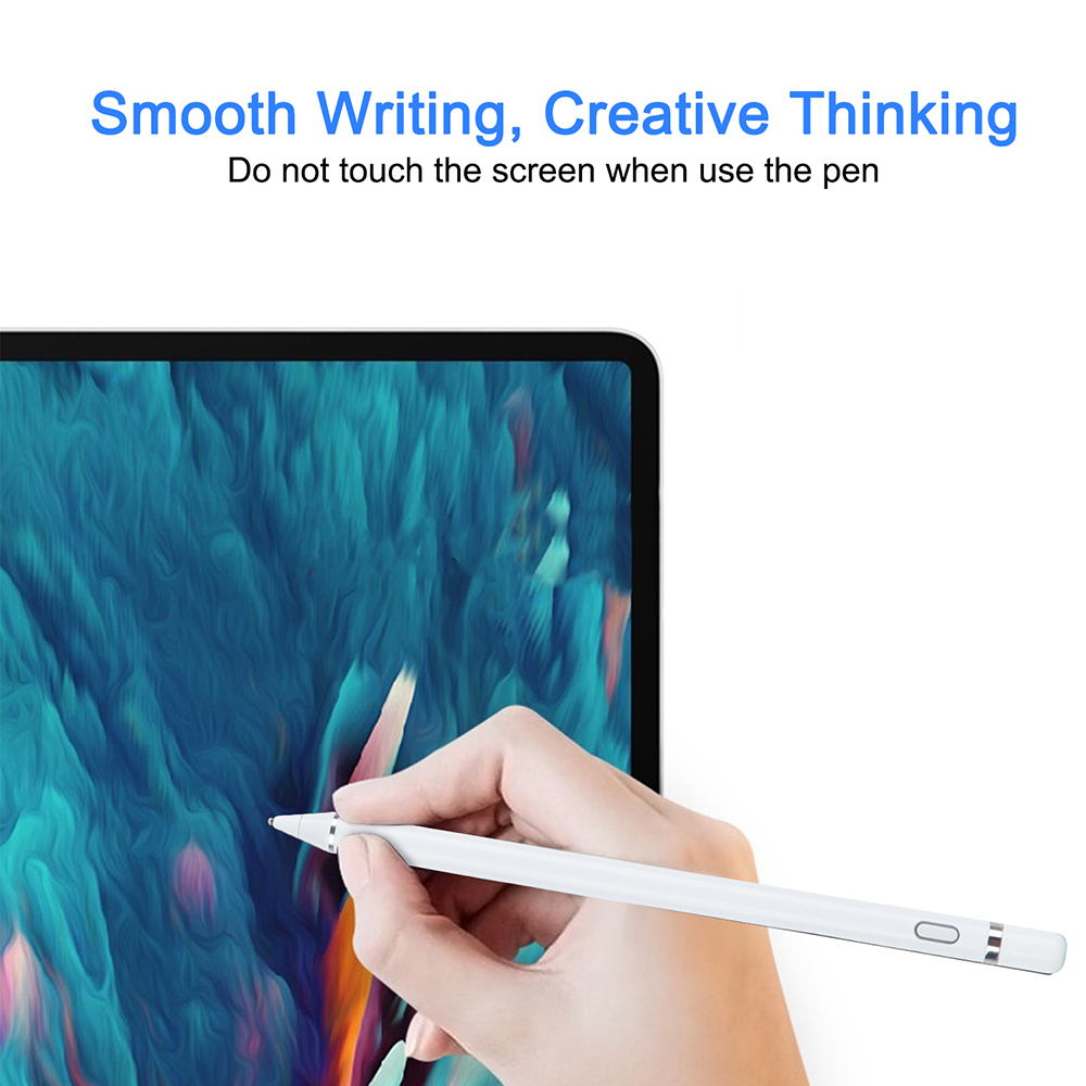 General Capacitive Touch Pen For Graphics tablet iPad Pencil Stylus for Apple Pencil 2 1 iPad Pro Accessories AIR 12.9 2020 2019