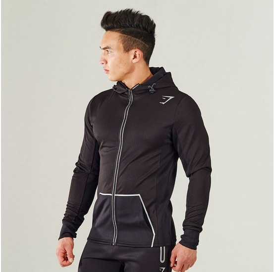 Sports-Jacket Basketball Running Outdoor Men AW236 Spring Autumn Men's High-Quality