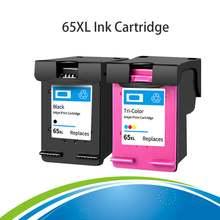 Сменный картридж для принтера hp 65 xl deskjet3720 3722 3755