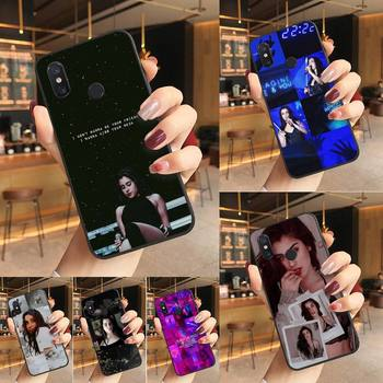 Fifth Harmony Lauren Jauregui Luxury Unique Phone Cover Phone Case For Redmi K20 Note 5 7 7a 6 8 Pro note 8T 9 Xiaomi Mi 8 9 SE image