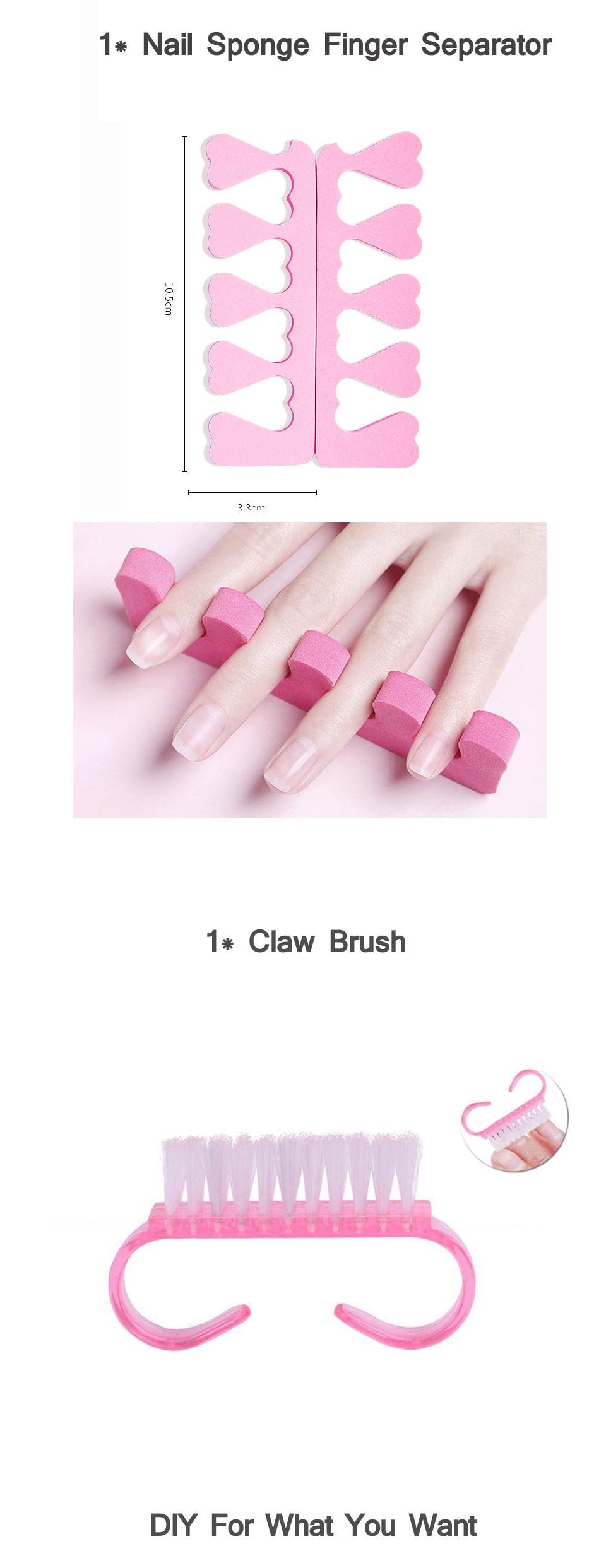 Manicure set (4)
