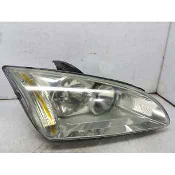 1480979 RIGHT HEADLIGHT for FORD FOCUS HATCHBACK (CHAP)