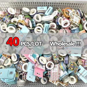 Washi Tapes Sticker ...
