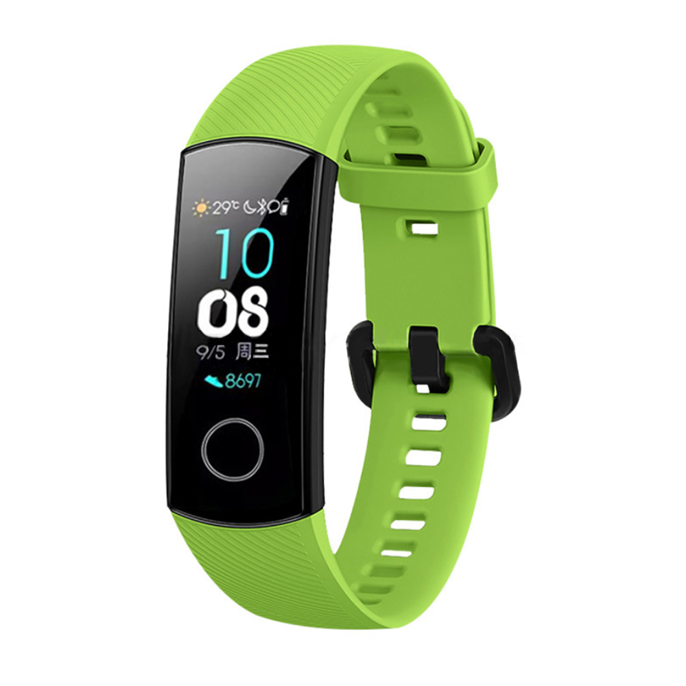 H2932c846687b436487b117a47bd884326 Huawei Honor Band 5 Fitness Bracelet BT4.2 Sleep Real-Time Heart Rate Monitoring Waterproof Smart Watch Multiple Sports Modes