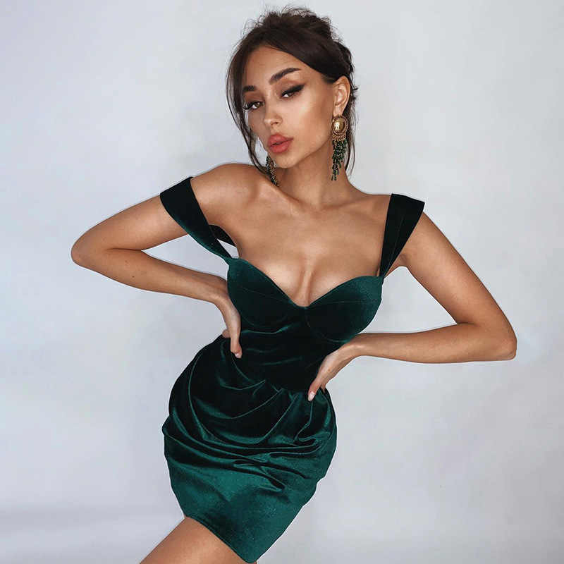 Frauen Satin Booty Kleid Tiefe V Ärmellose Seidige Bodycon Hohe Taille Party Nacht Club Mini Kleider Outfits Vestidos Robe Ete femme