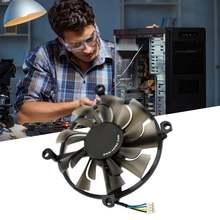 1 шт короткий кабель один вентилятор для zotac p106 100 6 ГБ