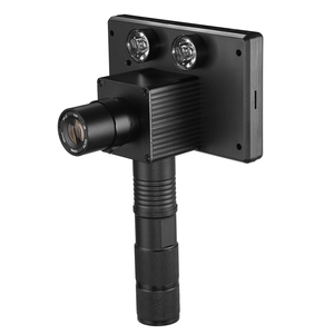 Image 4 - Handheld Night Vision 850nm Infrared LEDs IR  Scope Cameras Outdoor 0130 Waterproof Wildlife Trap Cameras A