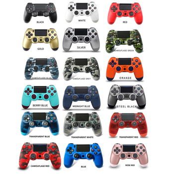 ps4 wireless controller Joystick for Sony Playstation PS4 Gamepads Controller bluetooth gamepad Gamepad