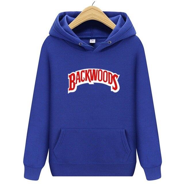 Brand Men Sportswear Fashion brand Backwoods Print Mens hoodies Pullover Hip Hop Mens tracksuit Sweatshirts hoodie sweats 4