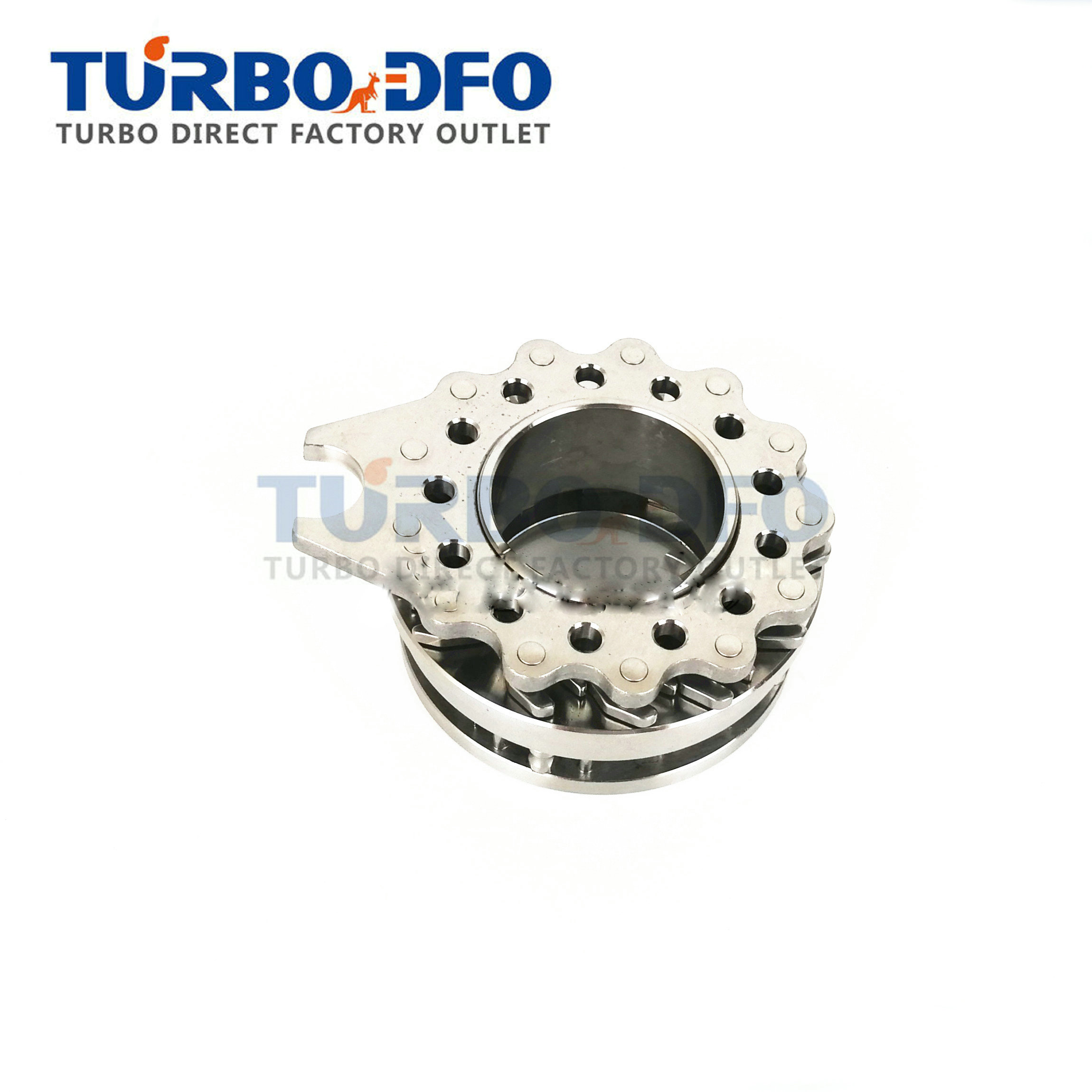 Turbocharger TD03L 49131-06007 49131-06007 VNT Ring 860070 860128 860147 For Opel Astra H 1.7 CDTI Z17DTH 2004- Nozzle Ring