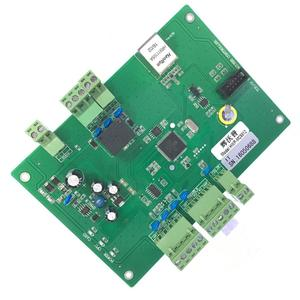 TCP/IP Board Wiegand Reader RS
