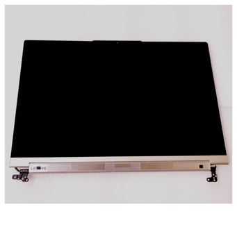 15.6-inch For Lenovo IdeaPad Flex 5-14IIL05 2020 models LED LCD screen touch digitizer complete hinge FHD UHD gold image