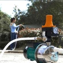 10A 220V-240VAC IP65 Waterproof Adjustable Auto Water Pump Pressure Controller