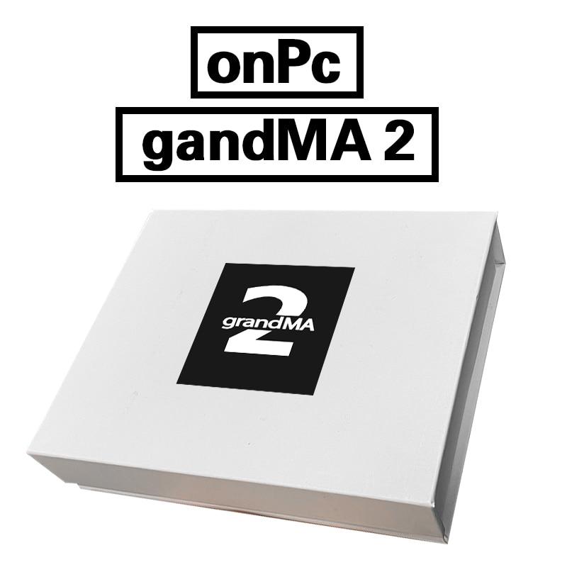 GrandMa2 Wysiwyg управляющее крыло исчезающее крыло Arkaos DMX512 artnet MA на ПК USB-ключ 256 Вселенная Разблокировка для сценического освещения